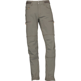 Norrøna M's Svalbard Flex1 Pants Slate Grey